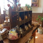 イロドリ - 色々可愛い♡焼き菓子は発送もしてくれます♡