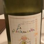 シェフス - 白ワイン