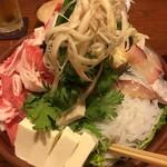 和どころしま野 - 料理写真: