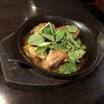 チーズ×チーズ Bistro HAYASHI - 若鶏のグリル
