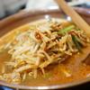 麺ダイニング ちるボーイ - 料理写真:醤油ベトコンラーメン ニンニク抜き