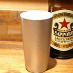 うつらうつら - サッポロ ラガービール