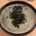 sisi煮干啖 - 「にぼ吸い」200円