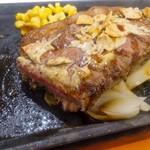 いきなりステーキ - US産アンガス牛サーロインステーキ(300g)