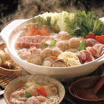 タベキング - 料理写真