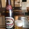 てんしん - ドリンク写真:瓶ビール大ビンで550円です!(2018.3.15)
