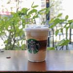 スターバックス・コーヒー - ドリンク写真:ム2018年3月再訪:ムース フォーム ラテ☆