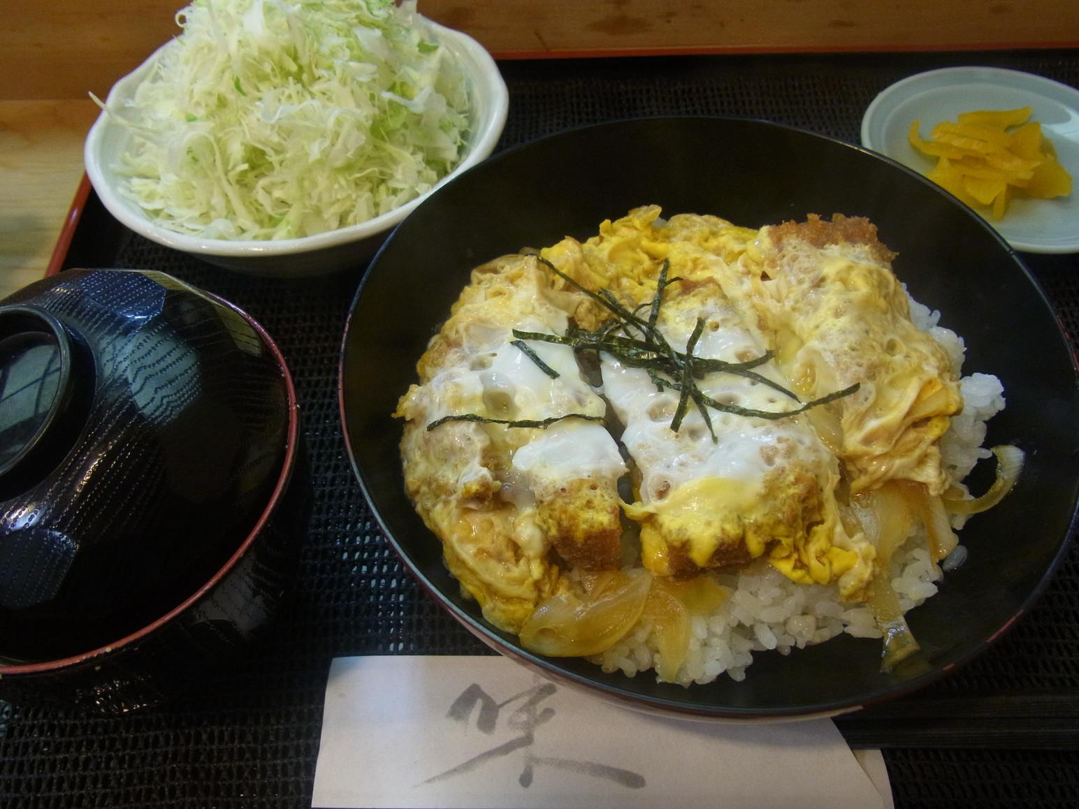 江戸銀食堂