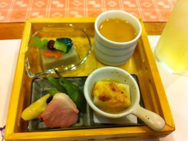 日本料理ききょう