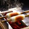 Hirokoujidenden - 料理写真:握りちくわ