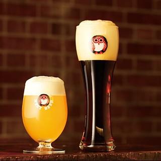 工場直送の常陸野ネストビール