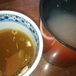 82484477 - 蕎麦湯