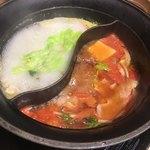 温野菜 -