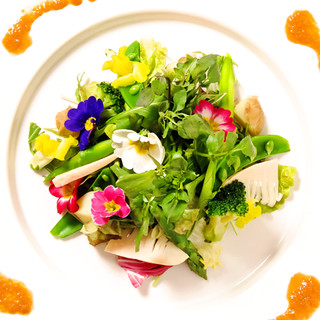 美と健康に精通した有資格者によるレシピで体質を改善