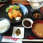 三瀬谷 大黒屋  - 料理写真: