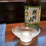一善 - 日本酒