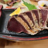 やいろ亭 - 料理写真:塩タタキです☆ 2018-0307訪問