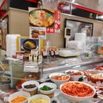 沈菜館 - お店