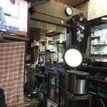 金太郎 - 店内写真