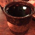 馬の串ん - 赤ワイン