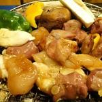 炙り屋銀次 - 料理写真