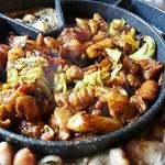 炙り屋銀次 - 料理写真:料理写真