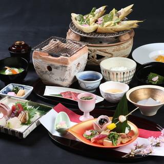 京都ならではの優しいお出汁と心を込めたおもてなし