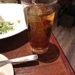 82495510 - ウーロン茶