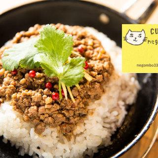 negombo33(ネゴンボ33)カレー新宿で食べれます!