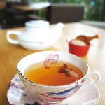 Tea&Restaurant SPOON -