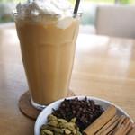 Tea&Restaurant SPOON -
