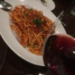 Kagurazaka Italian -