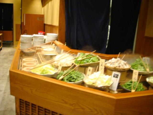 鍋専門店 籠菜 イオンレイクタウン店
