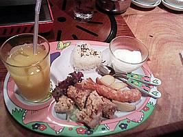 韓のおしり 鳳店