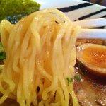 Zenya - 太麺