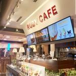 RUBY CAFE - 店舗外観