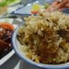 清瀧旅館 - 料理写真:炊き込みご飯