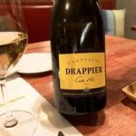 Le Salon de Legumes - Champagne Drappier