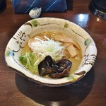 いち井 - 塩 850円
