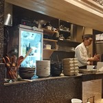 和食と炭火焼 三代目 うな衛門 横浜店 -
