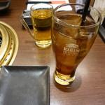 82505452 - 烏龍茶、ジャスミン茶