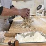 麺や 七彩 - 自家製麺手打ち中