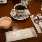 椿屋茶房 -