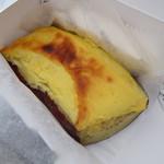 菓子工房 ら・ねぇーじゅ - スイートポテトと濃厚チーズバー