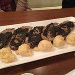 82509554 - メイン:肉料理