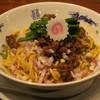 中華蕎麦にし乃 - 料理写真:まぜそば850円