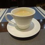 ボニート - ドリンク写真:ブレンドコーヒー