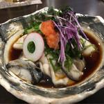 絆 - 生牡蠣