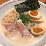 麺と心 7 - 料理写真:トップ画像用\(^o^)/