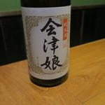 鶴我 - 日本酒1